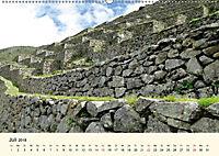 Im Land der Inka (Wandkalender 2018 DIN A2 quer) - Produktdetailbild 7