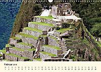 Im Land der Inka (Wandkalender 2018 DIN A3 quer) - Produktdetailbild 2