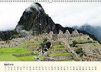Im Land der Inka (Wandkalender 2018 DIN A3 quer) - Produktdetailbild 4