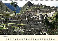 Im Land der Inka (Wandkalender 2018 DIN A3 quer) - Produktdetailbild 6