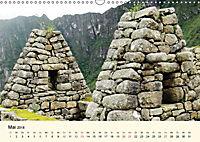 Im Land der Inka (Wandkalender 2018 DIN A3 quer) - Produktdetailbild 5