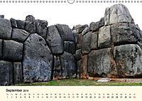 Im Land der Inka (Wandkalender 2018 DIN A3 quer) - Produktdetailbild 9