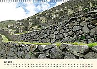 Im Land der Inka (Wandkalender 2018 DIN A3 quer) - Produktdetailbild 7