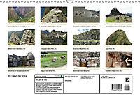 Im Land der Inka (Wandkalender 2018 DIN A3 quer) - Produktdetailbild 13