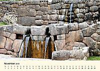 Im Land der Inka (Wandkalender 2018 DIN A3 quer) - Produktdetailbild 11