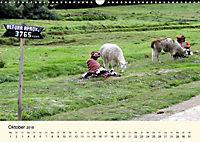 Im Land der Inka (Wandkalender 2018 DIN A3 quer) - Produktdetailbild 10