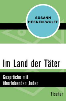 Im Land der Täter, Susann Heenen-Wolff