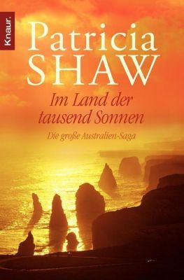 Im Land der tausend Sonnen, Patricia Shaw