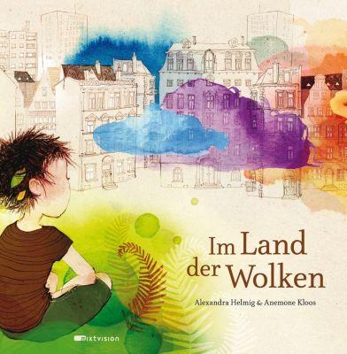 Im Land der Wolken - Alexandra Helmig |