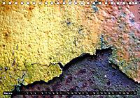 Im Lauf der Zeit - Bilder aus Rost (Tischkalender 2019 DIN A5 quer) - Produktdetailbild 5
