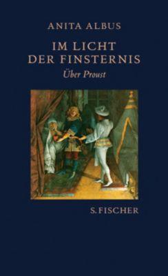 Im Licht der Finsternis - Anita Albus |