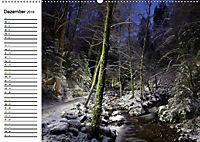 Im Licht der Nacht - Baden Baden Geroldsau (Wandkalender 2019 DIN A2 quer) - Produktdetailbild 12