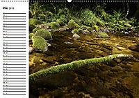 Im Licht der Nacht - Baden Baden Geroldsau (Wandkalender 2019 DIN A2 quer) - Produktdetailbild 5