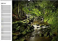 Im Licht der Nacht - Baden Baden Geroldsau (Wandkalender 2019 DIN A2 quer) - Produktdetailbild 7