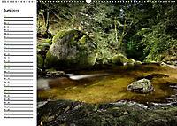Im Licht der Nacht - Baden Baden Geroldsau (Wandkalender 2019 DIN A2 quer) - Produktdetailbild 6