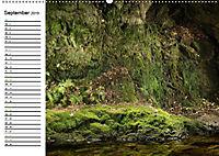 Im Licht der Nacht - Baden Baden Geroldsau (Wandkalender 2019 DIN A2 quer) - Produktdetailbild 9