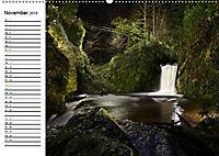 Im Licht der Nacht - Baden Baden Geroldsau (Wandkalender 2019 DIN A2 quer) - Produktdetailbild 11