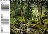 Im Licht der Nacht - Baden Baden Geroldsau (Wandkalender 2019 DIN A2 quer) - Produktdetailbild 8