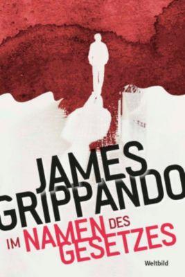Im Namen des Gesetzes, James Grippando