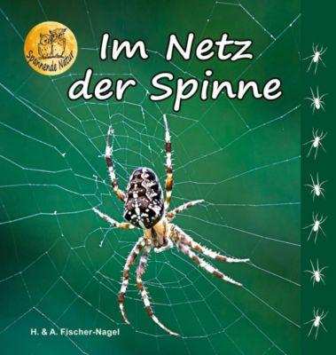 Im Netz der Spinne, Heiderose Fischer-Nagel, Andreas Fischer-Nagel