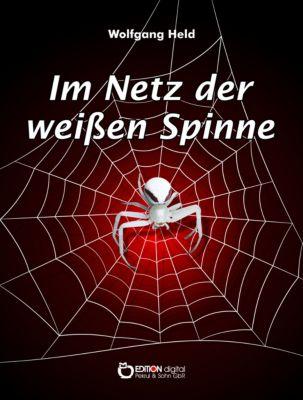 Im Netz der weißen Spinne, Wolfgang Held