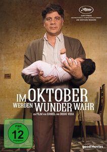Im Oktober werden Wunder wahr, Bruno Odar