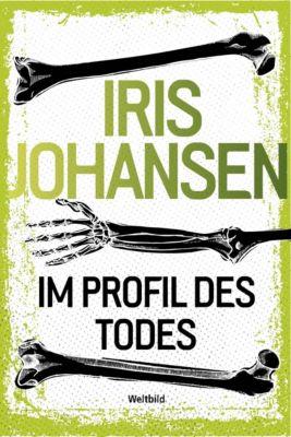 Im Profil des Todes, Iris Johansen