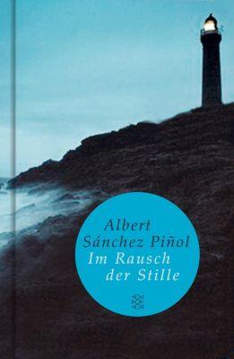 Im Rausch der Stille, Albert Sánchez Piñol