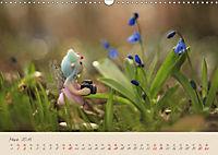 Im Reich der Elfen (Wandkalender 2019 DIN A3 quer) - Produktdetailbild 3