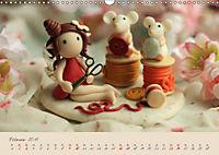 Im Reich der Elfen (Wandkalender 2019 DIN A3 quer) - Produktdetailbild 2