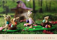 Im Reich der Elfen (Wandkalender 2019 DIN A3 quer) - Produktdetailbild 4