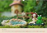 Im Reich der Elfen (Wandkalender 2019 DIN A3 quer) - Produktdetailbild 5