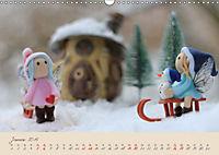 Im Reich der Elfen (Wandkalender 2019 DIN A3 quer) - Produktdetailbild 1