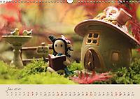 Im Reich der Elfen (Wandkalender 2019 DIN A3 quer) - Produktdetailbild 7