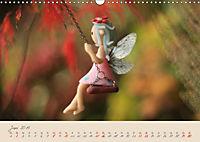 Im Reich der Elfen (Wandkalender 2019 DIN A3 quer) - Produktdetailbild 6