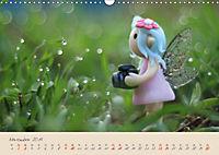 Im Reich der Elfen (Wandkalender 2019 DIN A3 quer) - Produktdetailbild 11