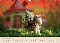 Im Reich der Elfen (Wandkalender 2019 DIN A3 quer) - Produktdetailbild 8