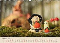 Im Reich der Elfen (Wandkalender 2019 DIN A3 quer) - Produktdetailbild 10