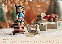 Im Reich der Elfen (Wandkalender 2019 DIN A3 quer) - Produktdetailbild 12