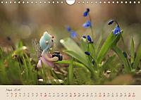Im Reich der Elfen (Wandkalender 2019 DIN A4 quer) - Produktdetailbild 3