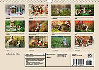 Im Reich der Elfen (Wandkalender 2019 DIN A4 quer) - Produktdetailbild 13