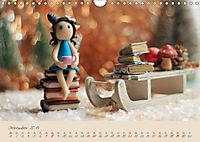 Im Reich der Elfen (Wandkalender 2019 DIN A4 quer) - Produktdetailbild 12
