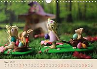 Im Reich der Elfen (Wandkalender 2019 DIN A4 quer) - Produktdetailbild 4