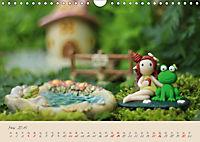 Im Reich der Elfen (Wandkalender 2019 DIN A4 quer) - Produktdetailbild 5