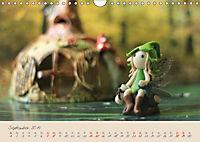 Im Reich der Elfen (Wandkalender 2019 DIN A4 quer) - Produktdetailbild 9