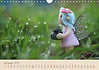 Im Reich der Elfen (Wandkalender 2019 DIN A4 quer) - Produktdetailbild 11