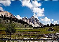 Im Reich der Fanes - Sagenwelt der Dolomiten (Wandkalender 2019 DIN A2 quer) - Produktdetailbild 4