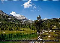 Im Reich der Fanes - Sagenwelt der Dolomiten (Wandkalender 2019 DIN A2 quer) - Produktdetailbild 13