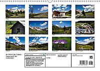 Im Reich der Fanes - Sagenwelt der Dolomiten (Wandkalender 2019 DIN A3 quer) - Produktdetailbild 2