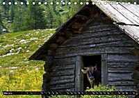 Im Reich der Fanes - Sagenwelt der Dolomiten (Tischkalender 2019 DIN A5 quer) - Produktdetailbild 5